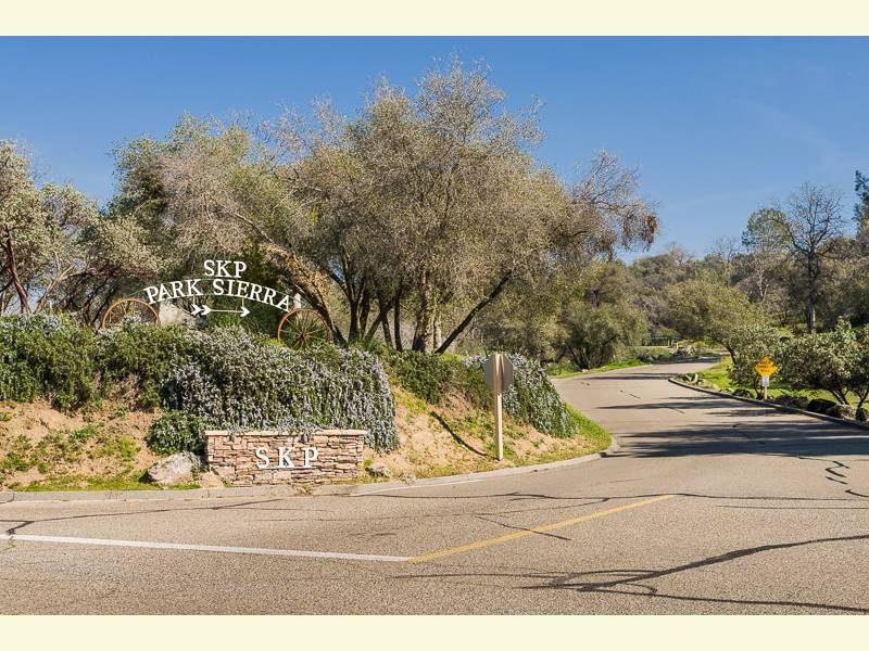 Welcome to beautiful SKP Park Sierra